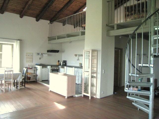 Casalanghe for Foto di interni di case ristrutturate